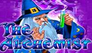 Alchemist игровой автомат