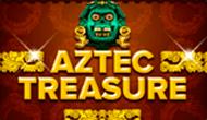 Aztec Treasure слот