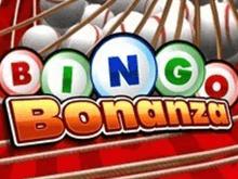 Bingo Bonanza слот