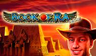 Book of Ra Deluxe онлайн
