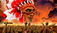 Fire Hawk игра
