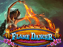 Flame Dancer играть