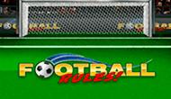 Football Rules! играть