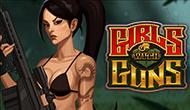 Girls with Guns- Jungle Heat игра