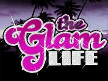 Играть в автомат онлайн Glam Life на реальные деньги
