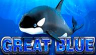 Great Blue игровой автомат