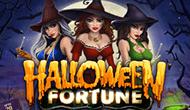 Halloween Fortune играть