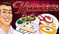 Harveys слот