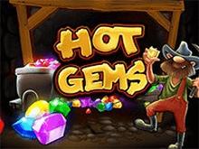 Hot Gems играть
