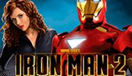 Iron Man 2 аппарат