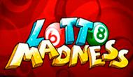Lotto Madness игровой автомат
