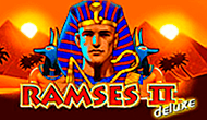 Ramses II Deluxe аппарат