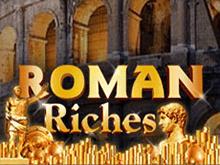 Roman Riches играть