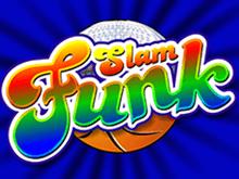 Играть в автомат Slam Funk онлайн с бонусами