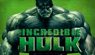 The Incredible Hulk слот