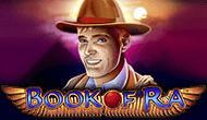 Book of Ra игра