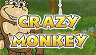 Crazy Monkey аппарат