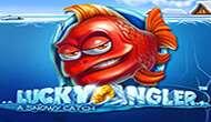 Lucky Angler игра