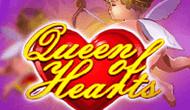 Queen of Hearts игровой автомат