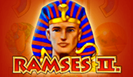 Ramses II игра