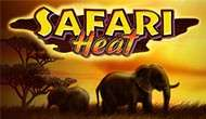 Safari Heat игра